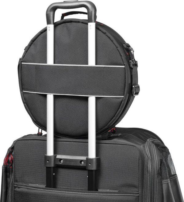 Bolsa Porta Regulador con Malla CRESSI 360 trolley