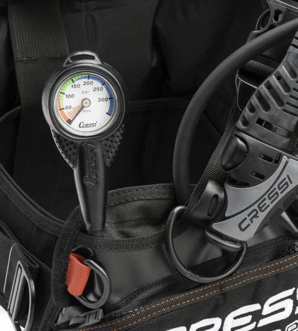 Chaleco START PRO 2.0 manometro