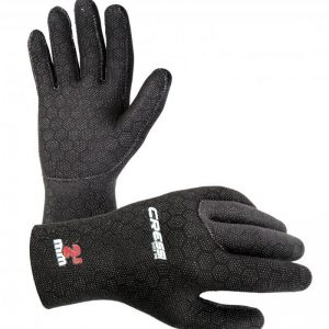 Guantes de Buceo Cressi HIGH STRETCH 2.5mm, 3.5mm y 5mm