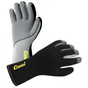 Guantes de Buceo Cressi SVALBARD 6 mm