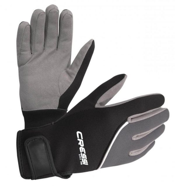 Guantes de Buceo Cressi TROPICAL 2mm
