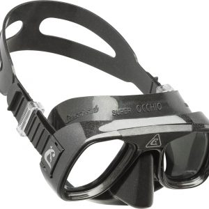 Máscaras de apnea