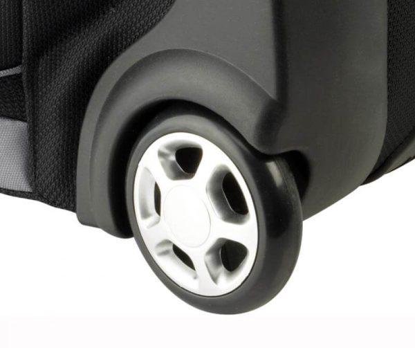 Maleta de Bucreo Cressi Vuelo ruedas