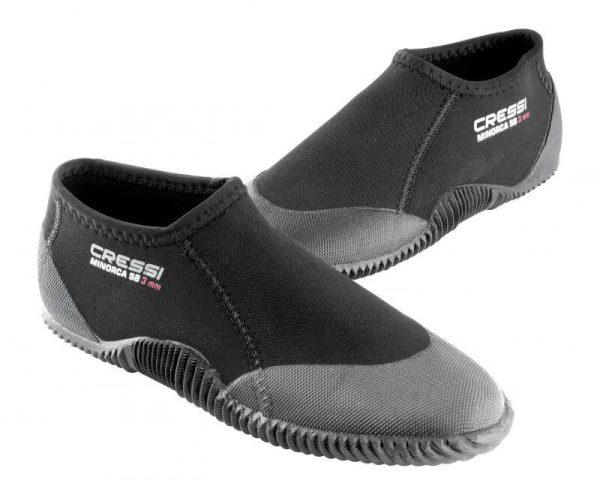 Zapatillas de Buceo Cressi MINORCA 3mm