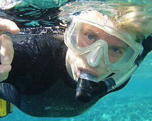 Snorkel y Natación
