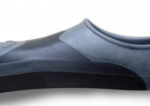 Aletas Cressi GARA 2000 HF Negro
