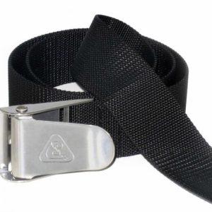 Cinturón de Lastre en Nylon con Hebilla INOX